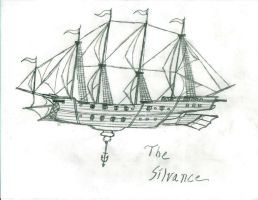 VRF Silvance by The-Necromancer