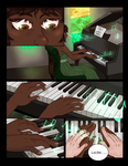 Closer. - Prologue Page 2 by garnma