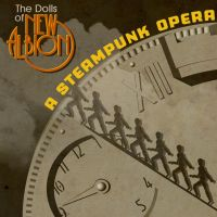 A Steampunk Opera by stefanparis