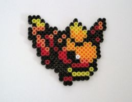 Flareon by Melon-love
