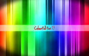 Colourfull by Metal-aben