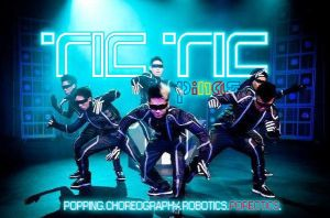 TRONized Poreotics by TheViperCE