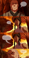 Legend of Korra - Bodies by yourparodies