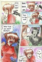 Little Red Riding Hood pag 8 by Maxmilian1983