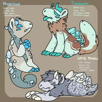 Gemlin Adopts [CLOSED] by MajorPiece