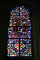 Cathedrale Saint-Pierre de Lisieux by cailleachdhubh