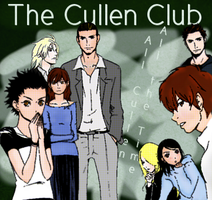 Cullen Club ID Contest by CindyRex