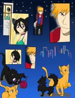 IchiRuki ~ Lady And The Tramp by Alex829