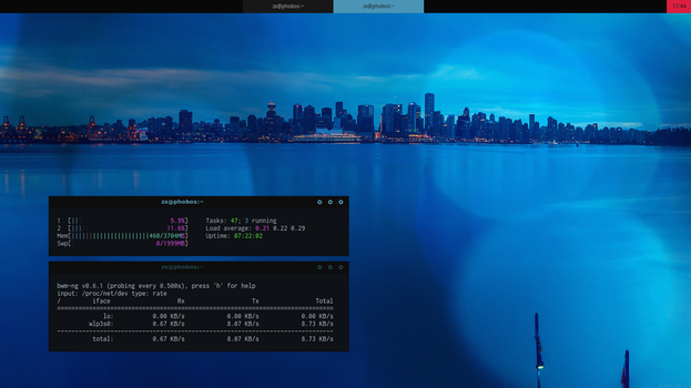 [openbox] meh, by LovelyBacon