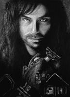 Kili by Joanna-Vu