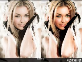 DJ Havana Brown Retouch 1 by musicnation
