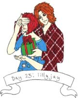 Advent 25.12.12 by punkette180