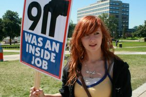 9 11 was a hoax by StolenSecrets