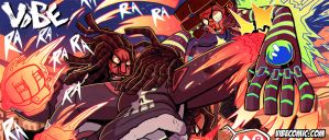 VIBE 73 up by SoulKarl