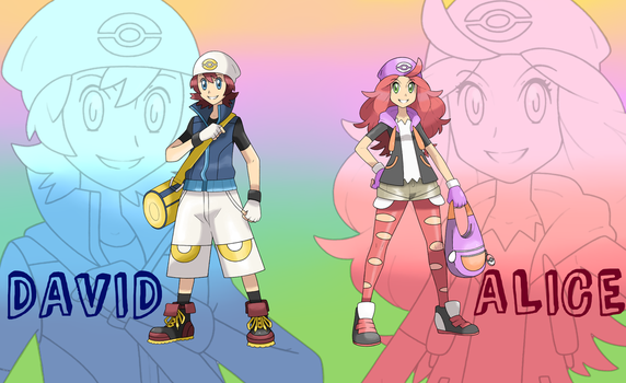 Maohi Trainers by GregAndrade