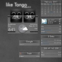 likeTango - beta 0.5 by edy47