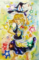 Happy Marisa Day by Maarika