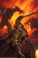 Curse of the Worgen 4 by Arsenal21