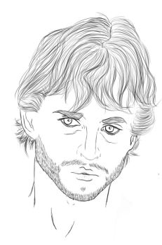 Will Graham by Sithis666