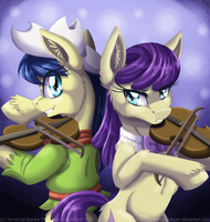 Strings to Strings by InuHoshi-to-DarkPen