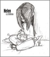 Helen + Co - HB by lberghol