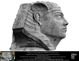 Sphinx PNG by CD-STOCK by CD-STOCK