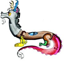 Simply Discord by ILoveKimPossibleAlot