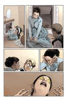 Doctor Who Vol 3 Issue 1 Page 7 by CharlieKirchoff