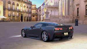 New Vette GT6 by whendt