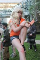 Annabeth Chase cosplay by Amelie-or-Ami