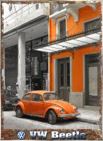 VW Beetle 1 by inObrAS