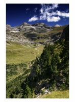 Pyrenees :: 18 by Othbaal
