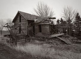 Consequences Of Abandonment by nowhere-usa