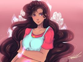 stevonnie by Invader-celes