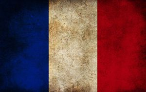 Dirty Flag Version Zero:France by Hemingway81