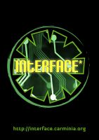 Interface Logo v2 by Meow-chi