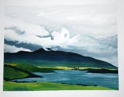 Image of Mayo by TomKilbane