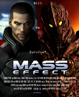 Mass Effect by Shamalayah