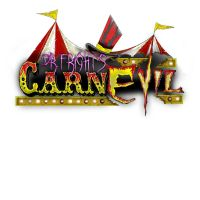 CarnEvil Logo by chillaxinjackson