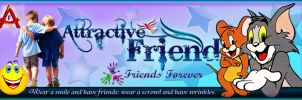 Attractive Friend Cover Pic 009 2013 by amarbarik