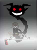 Soul Eater: So This is Madness by battleknight245