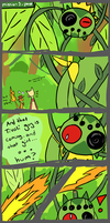 Team Devil's tongue: M7 - Past mission page 1 by Kitedge