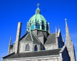 St. Anne's by Nisseth