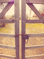 Gated by blacklacefigure