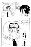 Eyes of the Faithful Yaoi p10 by MikaMonster
