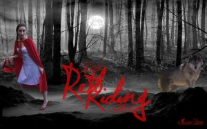 Little Red Riding Hood. by JessicaStorm