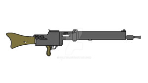 MG-08/15 for fORCEMATION by COLT731