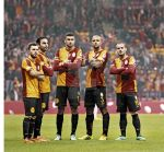 Galatasaray by asumandogan