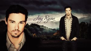 Jay Ryan by Lauren452