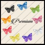 Butterfly pngs by TinaLouiseUk